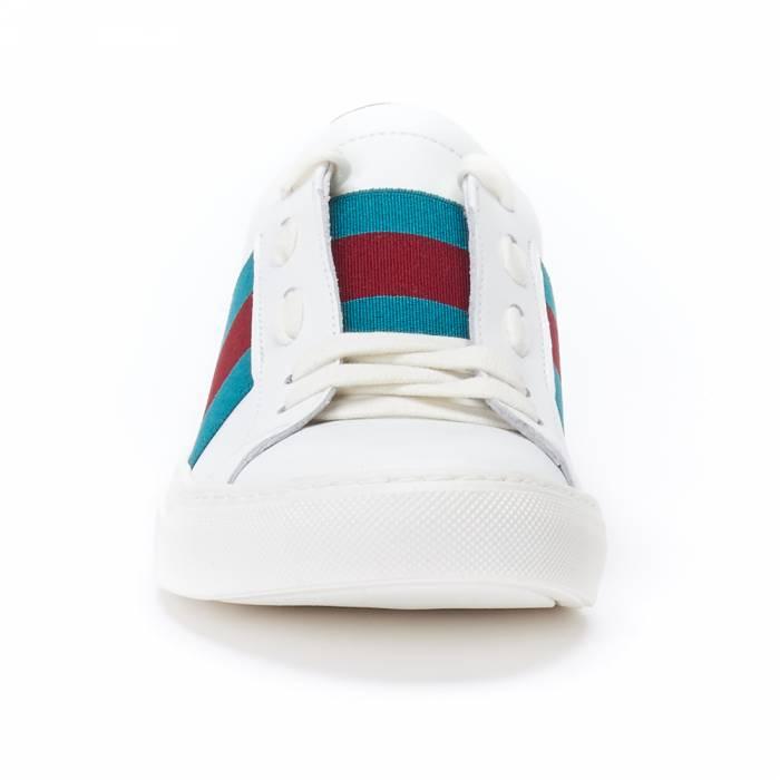 Sneakers Sport Bande