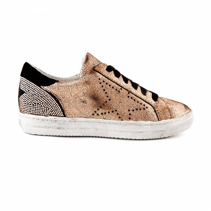 Sneakers Star 39 Rosa