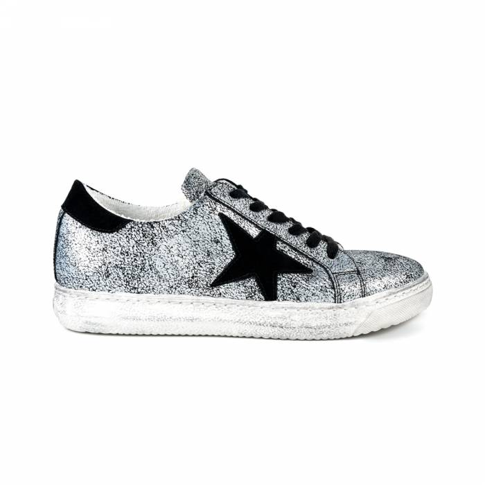 Sneakers Star 51 Grigie