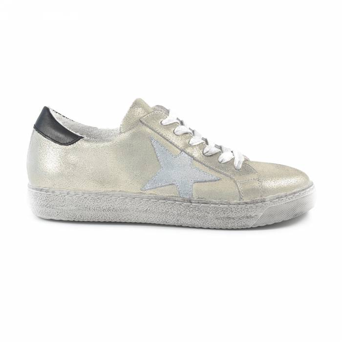 Sneakers Star 71 Oro