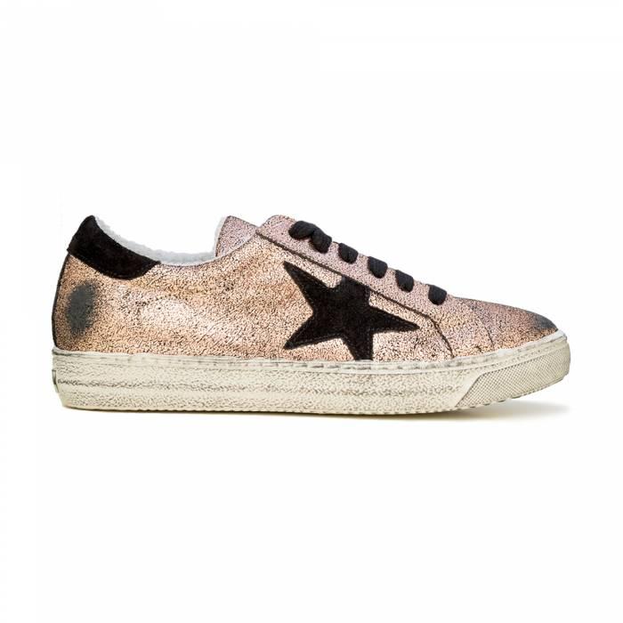 Sneakers Star 71 Rosa