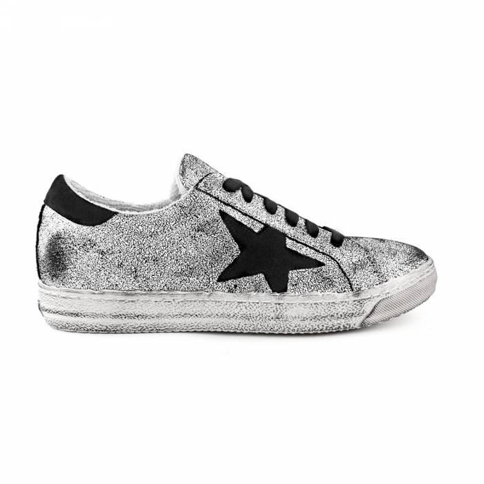 Sneakers Star 71 Grigie