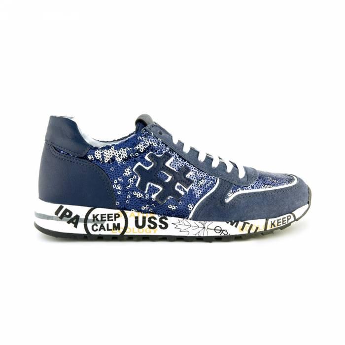 Sneakers tokyo Blu