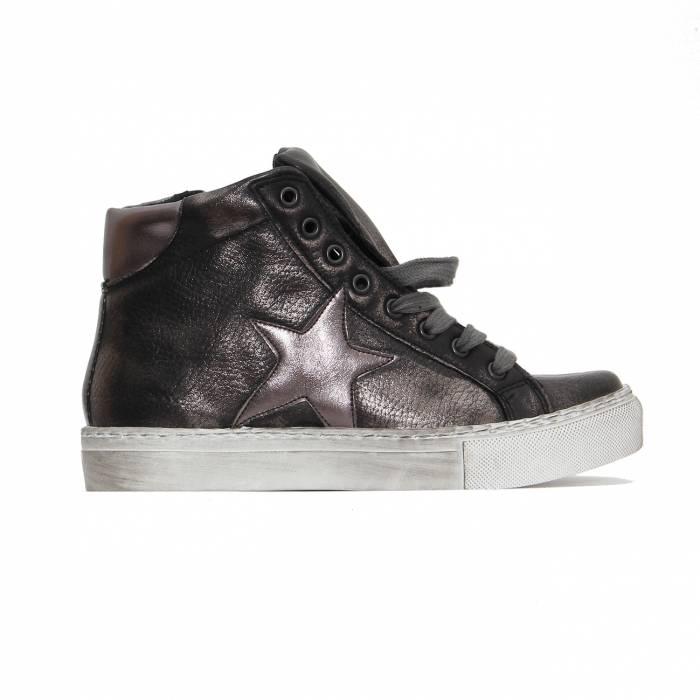 Sneakers Tures 02 Grigie