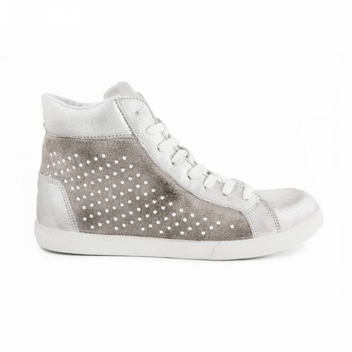 Sneakers Verbania Grigie