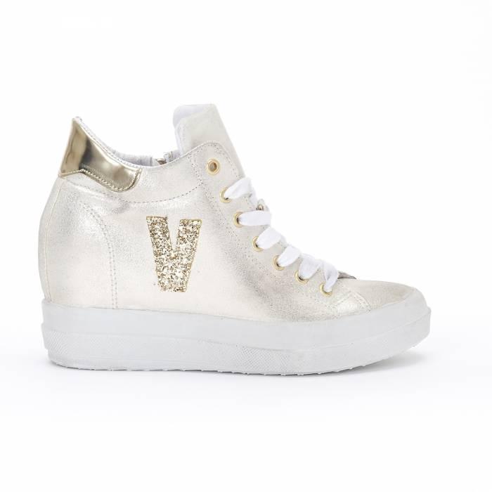 Sneakers Victoria Oro