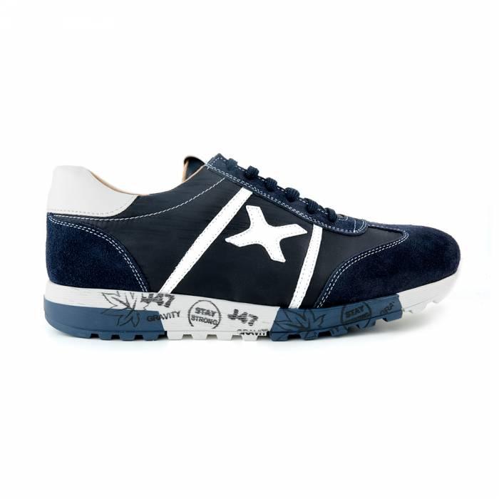 Sneakers Yuri Blu