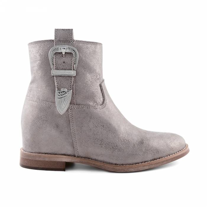 Stivaletto Downey Beige