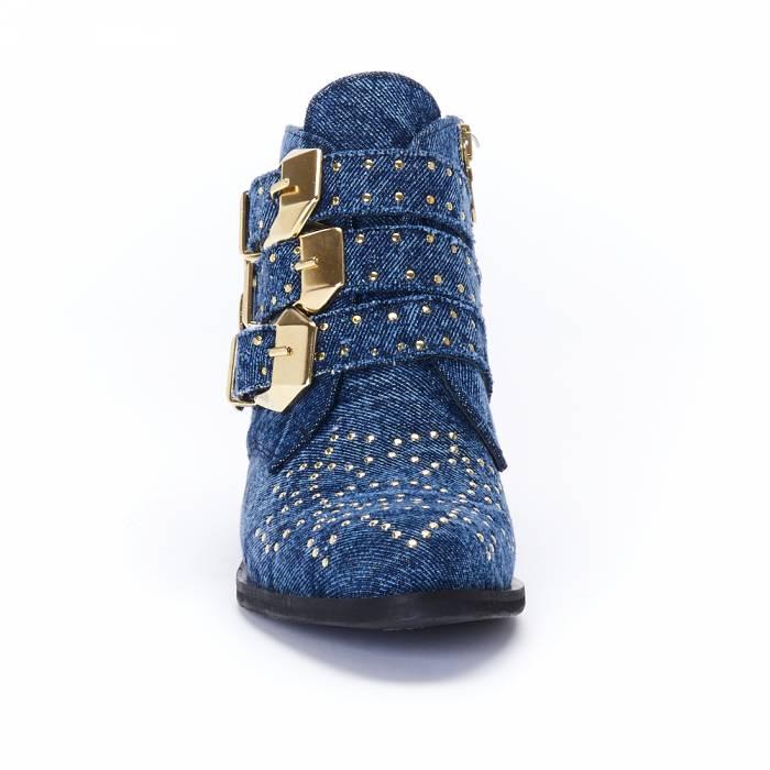 Stivaletto Torino Jeans