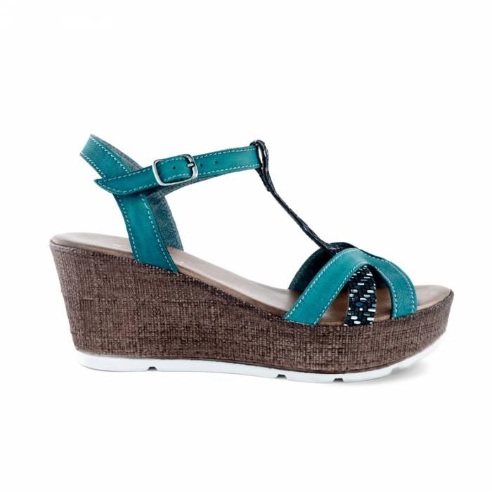 Zeppa Jessica 8826 Blu