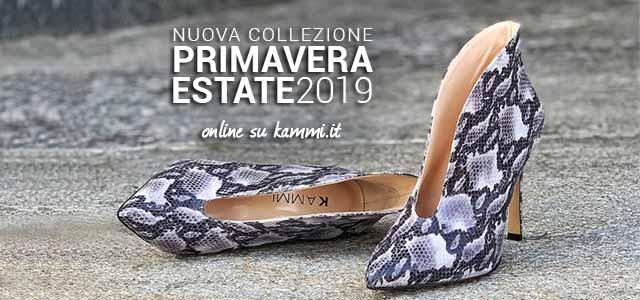 Nuova Collezione Primavera Estate 2019 0620dd9c3f7
