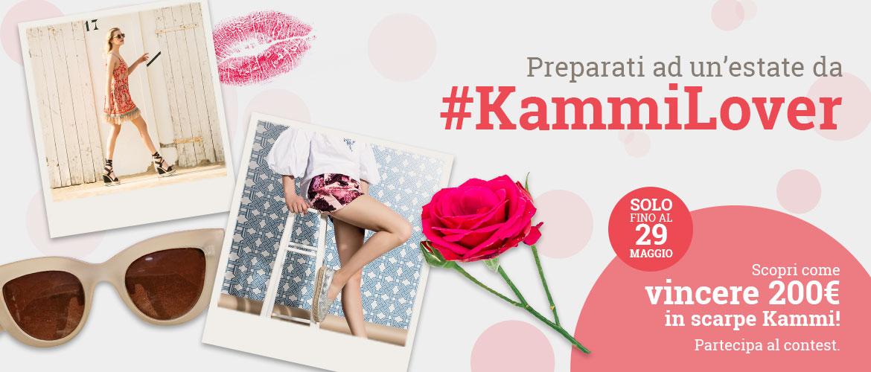 Preparati ad un'estate da #KammiLover