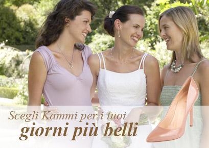 calzature donna per cerimonie