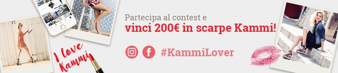 Regolamento contest #KammiLover